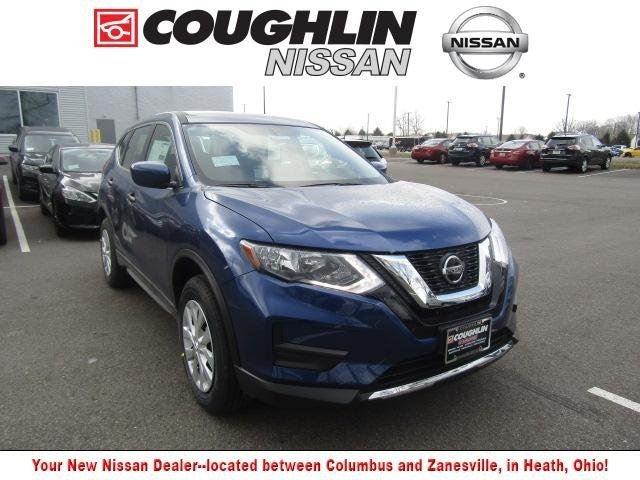 Nissan Columbus Ohio >> 2018 Nissan Rogue S Columbus Oh Ohio Ohio 5n1at2mv3jc765017