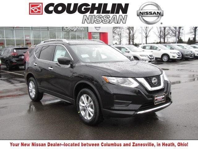 Nissan Columbus Ohio >> 2018 Nissan Rogue S Columbus Oh Ohio Ohio 5n1at2mv6jc782149