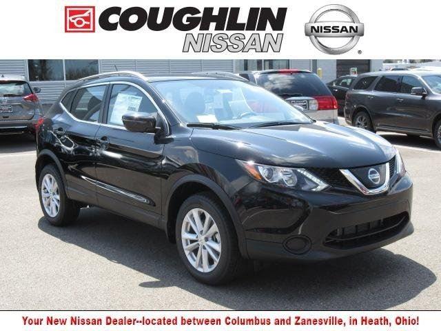 Nissan Columbus Ohio >> 2018 Nissan Rogue Sport Sv Columbus Oh Ohio Ohio Jn1bj1cr8jw255048