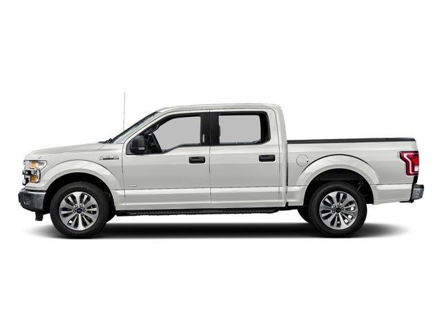 2016 Ford F 150 Xlt In Columbus Oh Coughlin Automotive