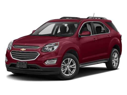 2017 Chevrolet Equinox Lt In Columbus Oh Coughlin Automotive