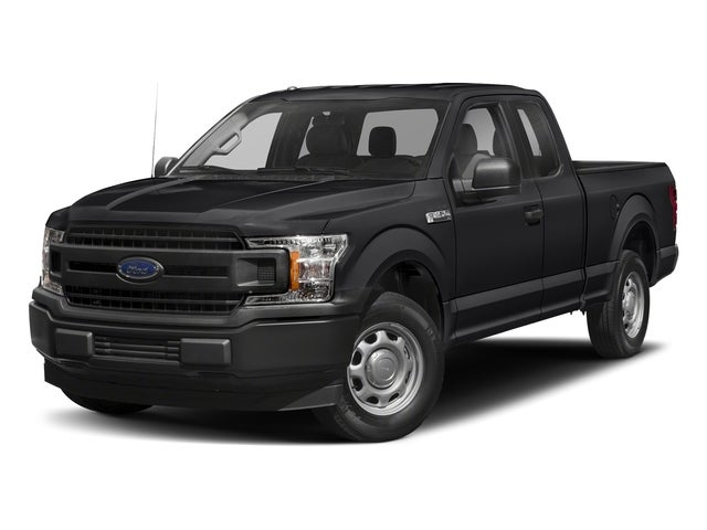 Ford F  Xlt In Columbus Oh Coughlin Automotive
