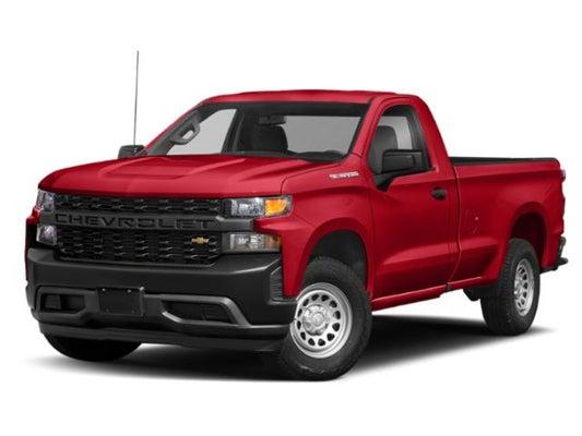 2019 Chevrolet Silverado 1500 Work Truck Columbus OH | Ohio Ohio 3GCNWAEH9KG254667