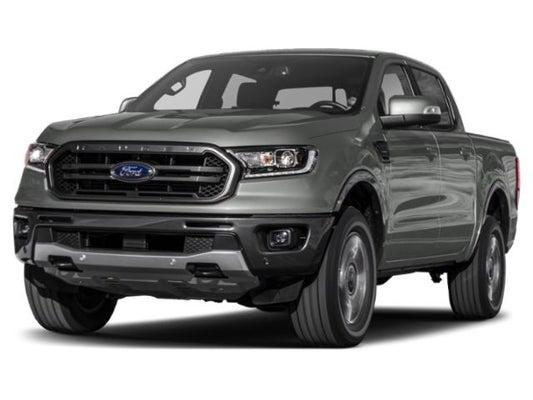 Ford Ranger Xlt >> 2019 Ford Ranger Xlt Columbus Oh Ohio Ohio 1fter4fh9kla37579