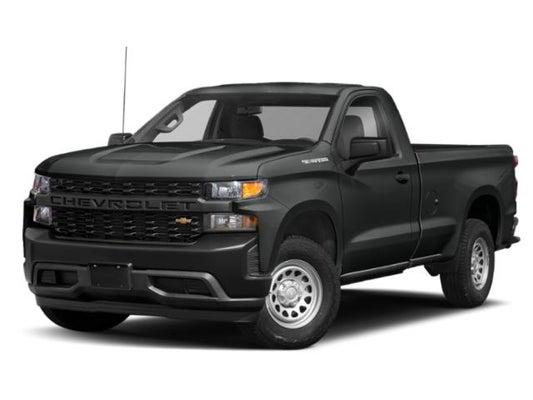 2020 Chevrolet Silverado 1500 Work Truck Columbus OH | Ohio Ohio 3GCNYAEF6LG109063