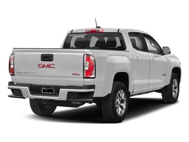 Nissan Columbus Ohio >> 2018 GMC Canyon All Terrain Columbus OH | Ohio Ohio 1GTG6DEN8J1245570