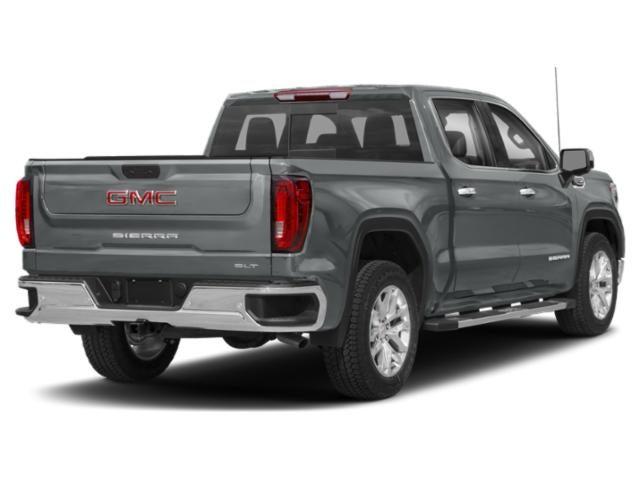 2019 Gmc Sierra 1500 At4 Columbus Oh Ohio Ohio 1gtp9eed9kz179067
