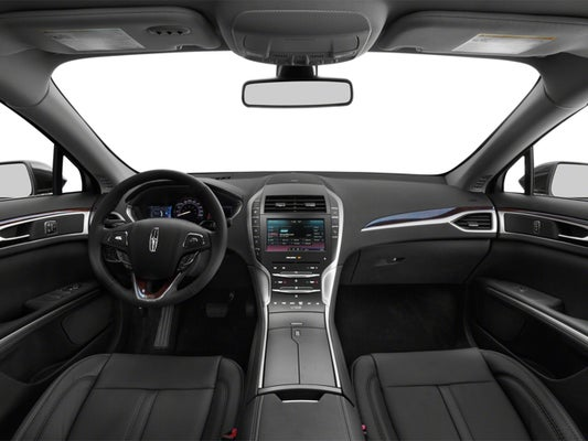 2016 Lincoln Mkz Hybrid Columbus Oh Ohio Ohio 3ln6l2luxgr632232