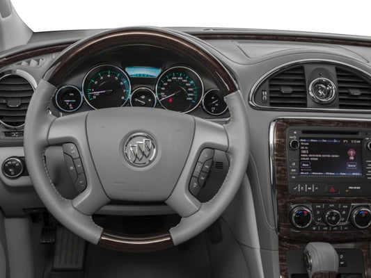2017 Buick Enclave Convenience In Columbus Oh Coughlin Automotive
