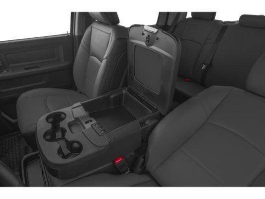 2019 RAM 2500 Tradesman 4x4 Crew Cab 6'4