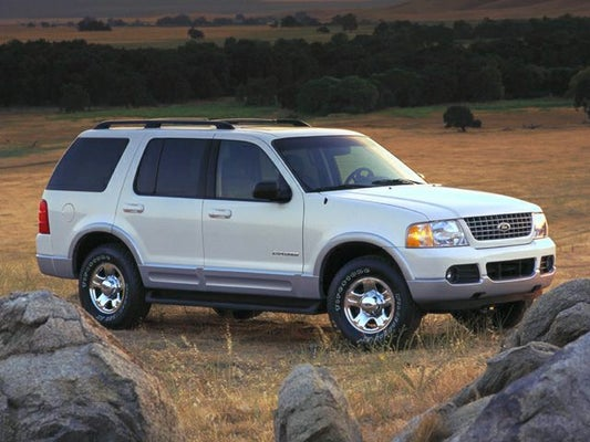 2002 Ford Explorer Xlt In Columbus Oh Coughlin Automotive