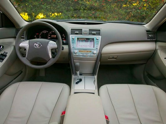 2007 Toyota Camry Hybrid Le In Columbus Oh Coughlin Automotive