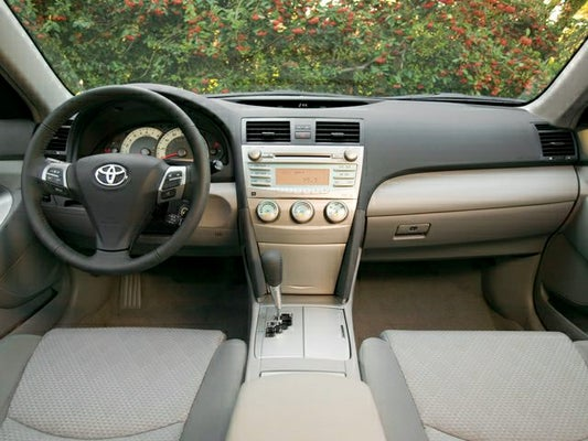 2008 Toyota Camry Le In Columbus Oh Coughlin Automotive