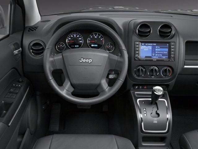 Nice 2010 Jeep Compass Sport In Columbus, OH   Coughlin Automotive