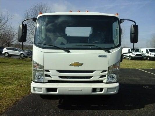 2019 Chevrolet 5500XD LCF Diesel