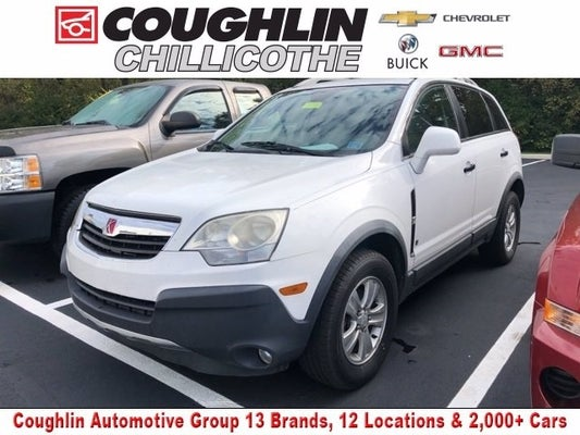 2009 Saturn Vue Xe In Columbus Oh Coughlin Automotive