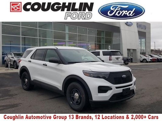 2020 ford utility police interceptor columbus oh  ohio